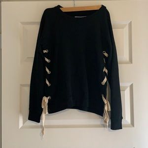 Sincerely Jules Long Sleeve Sweatshirt